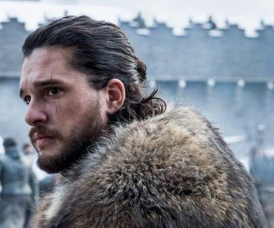 Kit Harington Rumored to Join the Marvel Cinematic Universe
