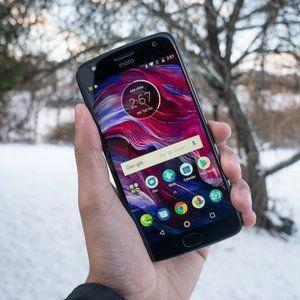 Moto X4 Prime Exclusive edition hits new all-time low price of $180 ahead of Black Friday