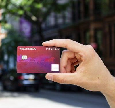 The Wells Fargo Propel is arguably the best no-fee personal credit card to open in 2018 - here's why