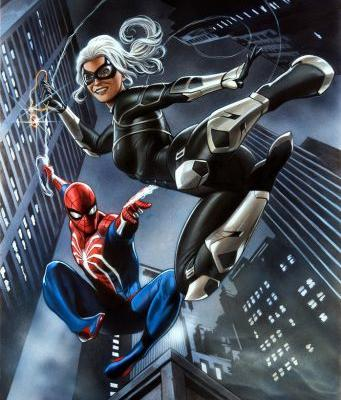 Marvel's Spider-Man: The Heist Out Next Tuesday, Adds 3 New Suits