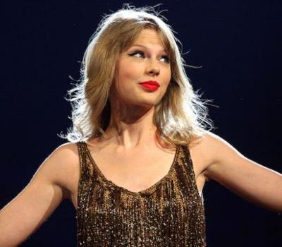 Taylor Swift used facial recognition tech at an LA concert to track creeps