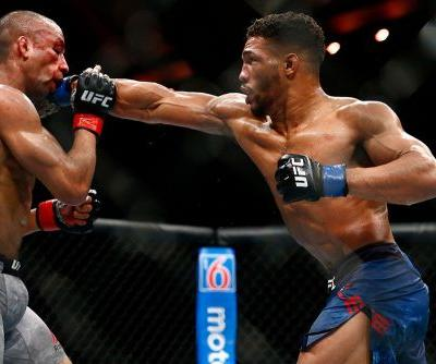 UFC Fight Night 128 draws reported 9,541 attendance for $923,720 live gate