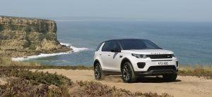 Land Rover Launches 2019 Discovery Sport At Rs 4468 Lakh