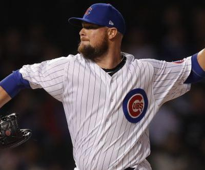 Cubs staying home for wild-card game means bet is on Chicago