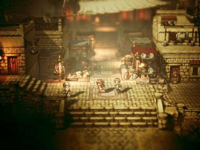 This week's North American downloads - July 12 (Octopath Traveler, Fortnite, Captain Toad and more)