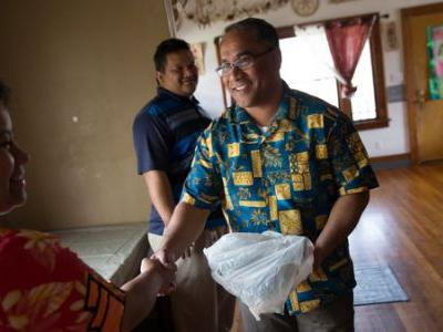 A Policy Knot Leaves Oklahomans From Marshall Islands Struggling To Get Health Care