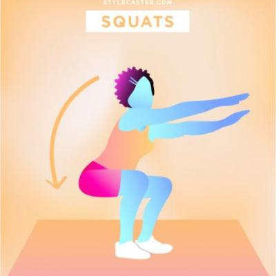 The Quick-and-Dirty Workout You Can Do While Binging a Netflix Show