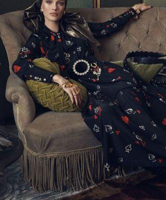 Out of 496 New Fall Products on Zara, These Are the 14 We Really Want