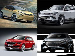 Top Cars To Look Out For At 2019 Geneva Motor Show