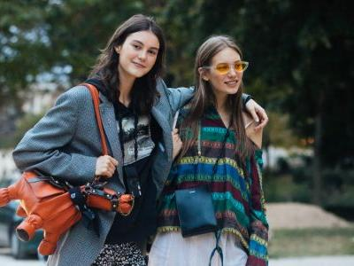 The Secret to Truly Unique Personal Style Is Listening to Your 13-Year-Old Self