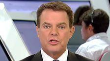 Shep Smith Delivers Scathing Fact-Check Of Donald Trump's Migrant Children Claim