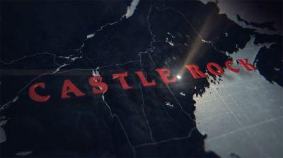 J.J. Abrams and Stephen King Invite You to Castle Rock