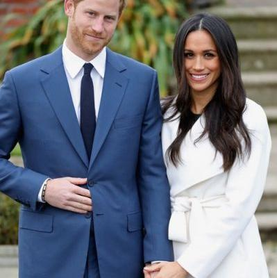 The KFC Royal Wedding Bucket Is In Tribute Of The Royal Engagement & It's So Regal