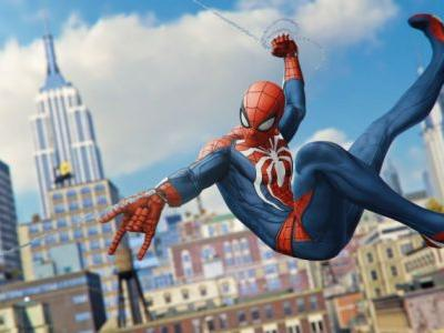 Is Insomniac Teasing A New Game In Spider-Man?