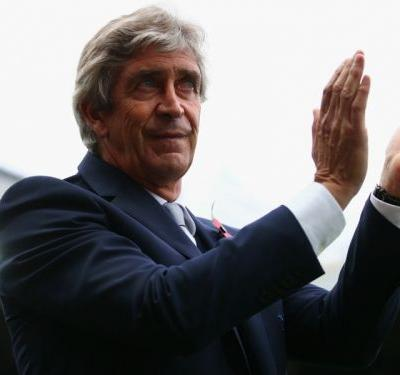 Pellegrini targets Europe with West Ham
