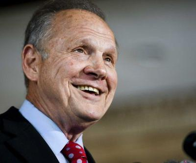 Roy Moore announces he'll run for US Senate again in 2020