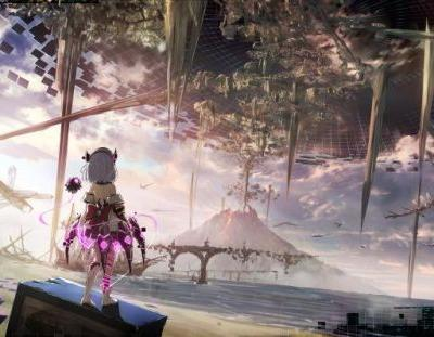 Death end re;Quest Steam Release Date Announced
