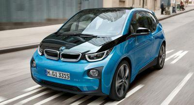 BMW Is Recalling 19,000 i3 EVs For.A Fuel Leak?