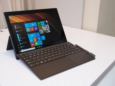 Some Windows 10 on ARM laptops can run Linux