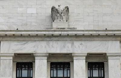 Trump tweets his Fed pick is no longer running hours after Moore says he's in