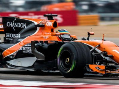 Fernando Alonso May Test A Car Soon To Race In The 24 Hours Of Daytona