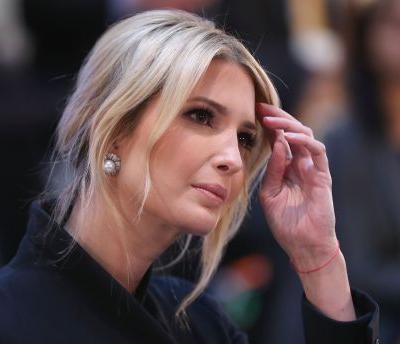 Ivanka Trump's Tweet About The Mueller Report Is Subtle