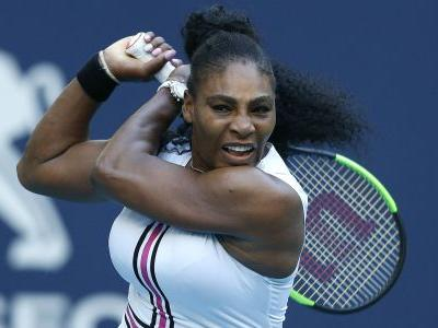 Injured Serena Williams withdraws from second consecutive tournament