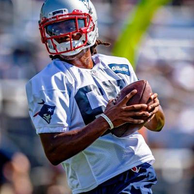 For Patriots' young receivers, pressure is on to step up for Tom Brady