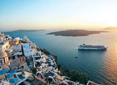 Norwegian Cruise Line reveals new free at sea offer
