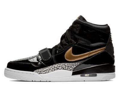 This Jordan Legacy 312 Pays Homage to a 2013 AJ1 Release