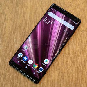 Sony Xperia XZ3 now available for pre-order in Europe with free microSD card in tow