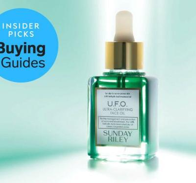 The best face oils you can buy
