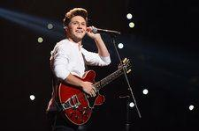 Niall Horan & Shawn Mendes Discuss a Collaboration on Twitter
