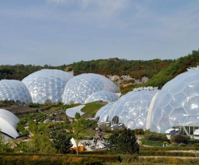 Grimshaw's Next Eden Project Could be in the North of England