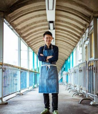What to expect at the next Test Kitchen pop-up with homegrown chef Devon Hou