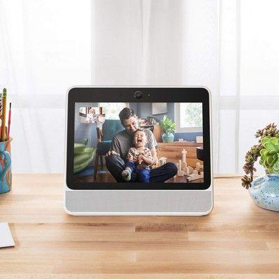 The newly-released Facebook Portal and Portal Plus are $50 off today