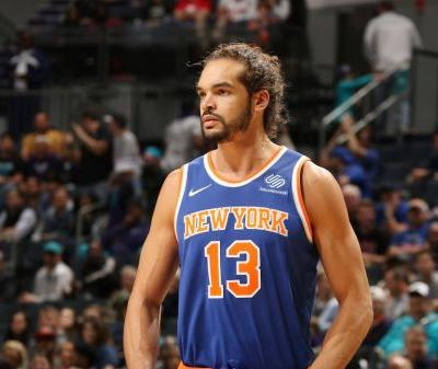 Report: Grizzlies Interested in Signing Joakim Noah