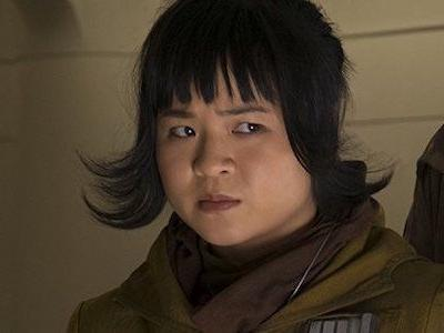 One Star Wars: The Last Jedi Star Almost Quit Acting Before Getting A Role