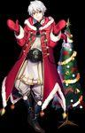 Christmas Themed Costumes Data Mined In Fire Emblem Heroes
