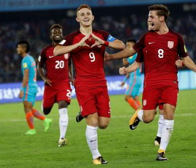 Green, Sargent join Pulisic on US Soccer roster vs Bolivia