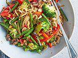 DR MICHAEL MOSLEY'S diabetes busting lunches
