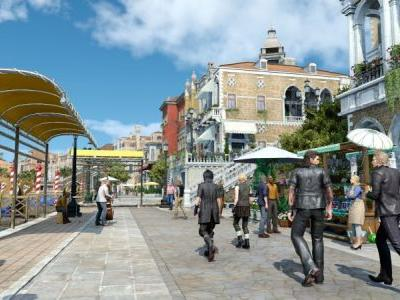 Final Fantasy XV Director Resigns, Most DLC Cancelled