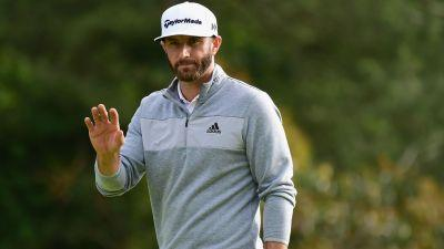 Dustin Johnson finally conquers Riviera to overtake world No. 1 ranking