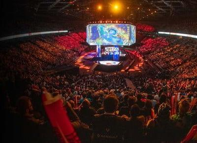 Riot Games picks League of Legends World Championship's host cities for 2021