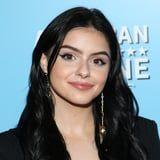 Ariel Winter Just Traded Her Black Hair For This Spring's Biggest Trend: Burnt Orange