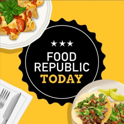 Dan Van Rite And Dan Jacobs Talk Milwaukee On Food Republic Today