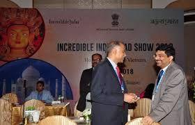 Tourism Minister to attend Incredible India road shows in the United States