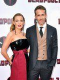 LOL! Ryan Reynolds Admits Blake Lively Drove HIM to the Hospital While Giving Birth