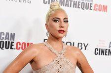 Lady Gaga Dismisses Any Drama Over 'Old Texts' With Kesha About Katy Perry: 'Katy Is My Friend'