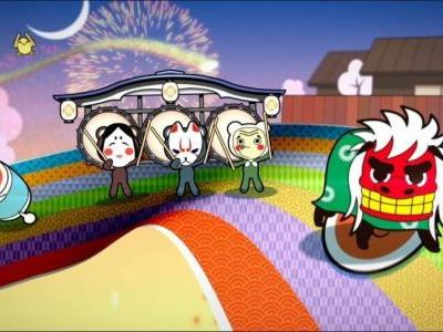 Taiko no Tatsujin: Drum 'N' Fun! and Taiko no Tatsujin: Drum Session! Arriving Stateside